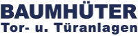 Baumhüter Logo